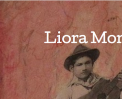 Liora Mondlak